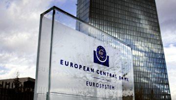 三重衝擊緩解歐央行政策收緊壓力,本周決議料按兵不動