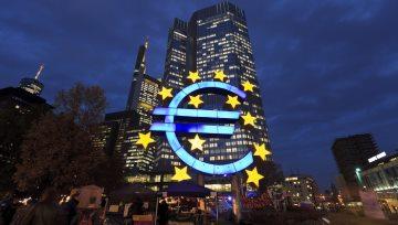 歐元陷入盤整,歐/鎊更加瀕近區間頂部