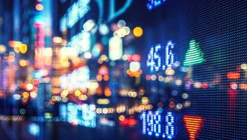 隔夜市場回顧:避險情緒回落,美元美股漲黃金跌
