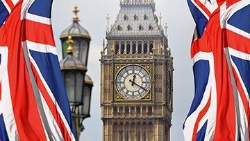 英镑利好: 5月就业率创历史新高,英央行加息概率高达75.67%