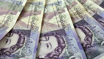 就业市场稳定如山,英镑/美元筑底进行时?