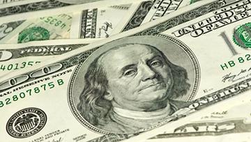 美元指数:欧元英镑纷纷受利好提振,美指被动承压走低