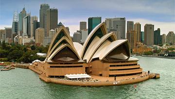 澳大利亚就业报告表现不一,澳元/美元整体仍看跌