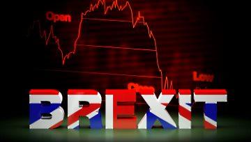 脫歐風險居高不下,英央行無力回天,鎊/美或再創新低