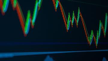 恆指走勢:外圍股市走軟,內部動力不足