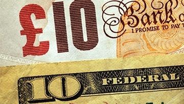 无协议脱欧将令英国人均GDP下降8.7%?美元有望受美联储澄清立场而走高