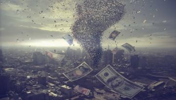 12.5美股简报:美债收益率曲线倒挂恐惧扩大化,美股大放血
