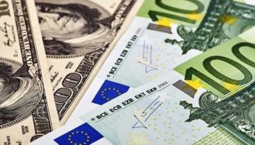 歐元/美元:匯價已上破200日均線,上行目標看向1.16