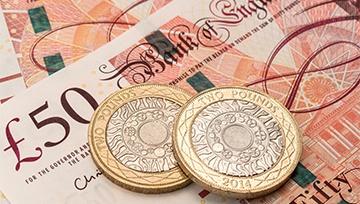 英镑:经济数据继续无法提供指引,梅姨脱欧法案将惨败?