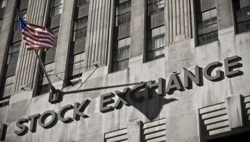 美股簡報:中美貿易戰現轉機,美股收高
