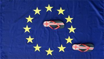 【英國脫歐】無協議脫歐風險上升,英鎊腹背受敵恐跌跌不休
