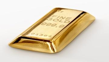 趋势性最好的品种:黄金波段涨势将挑战1333?
