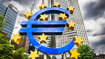 欧元/美元:市场关注定向再融资操作,欧/美反弹受阻20日均线