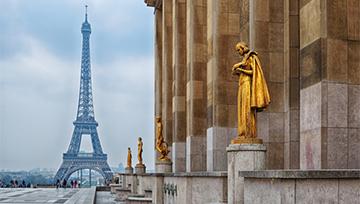 風險偏好回升明顯,法國40指數重回關鍵阻力位