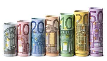欧元/美元:欧盟峰会和欧央行决议来临前,欧/美继续走强突破20日均线