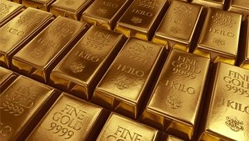 黄金、原油:风险情绪聚焦各大财报,金价日图头肩顶准备就位