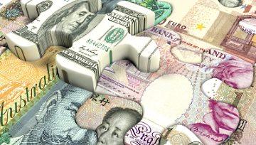 波動率報告:美元/日元、英鎊/美元、美元/加元