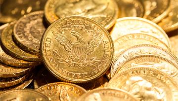 黃金波動率暴跌,但金價卻在高位維持區間震盪