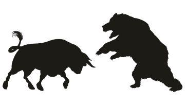【港股日评】地产股重挫拖累恒指创逾一月低点,牛皮市结束在即!