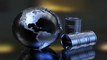 【原油】API库存连降八周难挡油价弱势,跌至日线图上升趋向线支持后油价何去何从?