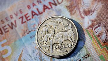 新西兰财政部确定官方现金利率区间下限,纽元/美元近期反弹或岌岌可危