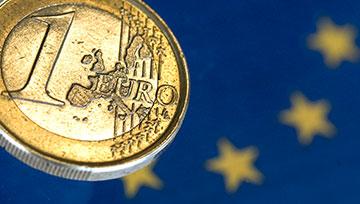 數據回暖,歐元/美元再迎翻身機會