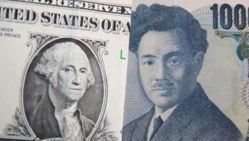 两因素推动美元指数反弹逼近99.0,创近一个月新高!美元兑日元有望反弹挑战109.00水平!