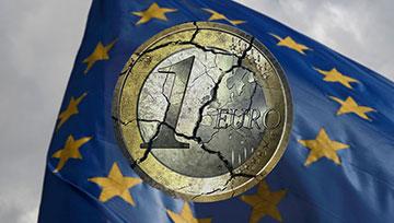 欧元展望:欧元区GDP、CPI或令欧元/美元面临回落风险