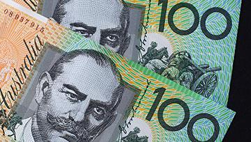 澳元跌勢加劇,澳元/美元、澳元/日元、英鎊/澳元、歐元/澳元走勢分析