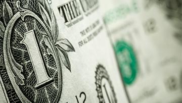 """【美元】特朗普18个月前打开了伤害经济的""""潘多拉音乐盒"""",美指或在2020年大跌数百点""""还债"""""""