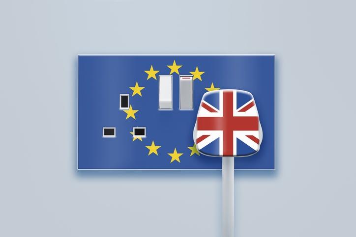 英國脫歐簡報:英鎊大漲竟與脫歐和大選無關?特朗普在北約會議上支持英國脫歐
