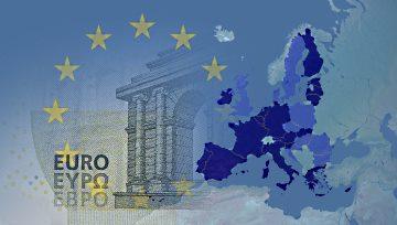 2020年1月开盘区间为欧元/美元前景蒙上阴影