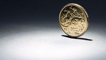 澳洲央行2月會議紀要:低利率仍需持續一段時間,澳元/美元短線小幅走低