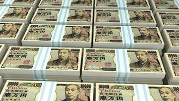 美元/日元: