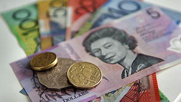 澳元和澳洲ASX200指數走勢分析:澳元/美元與ASX 200指數高度正相關,未來將繼續走低