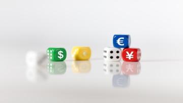 美元再次自三年高點回落,歐元/美元、英鎊/美元、澳元/美元走勢分析