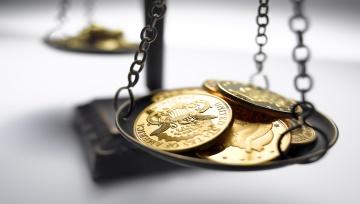 黃金、原油:金價微跌、油價自低位大幅反彈,疫情之下黃金或仍有強勁買盤!