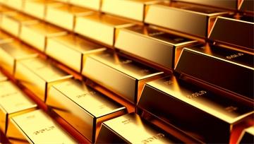 【黄金】黄金月线图上录得超级十字星,更大突破前可能会需要盘整一段时间,看涨黄金仍极具吸引力