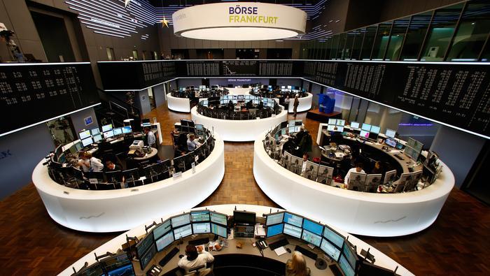 周二美股追随油价一起下跌,奈飞财报亮眼不敌市场情绪恶化,避险货币日元和美元一同上涨