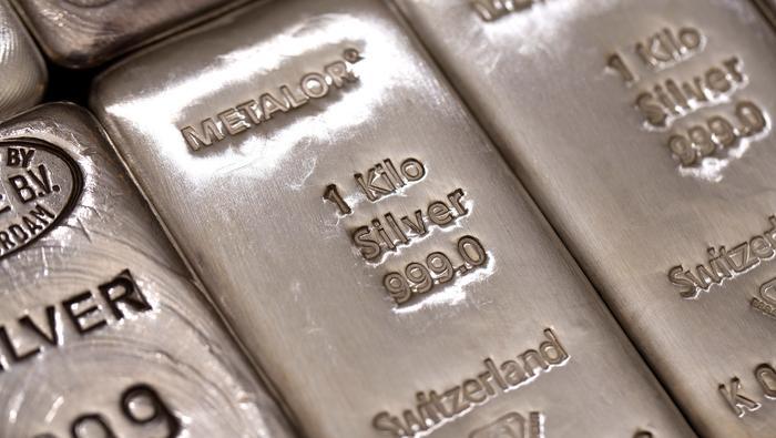 【白银】白银避险光芒远不及黄金,波动性上升白银价格遭遇暴击后正在回归正常,但技术面却障碍重重