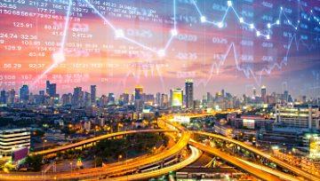 風險偏好稍轉暖,原油波動性、VXI恐慌指數下跌、投資者自滿,後市需謹慎波動性「回殺」風險資產!