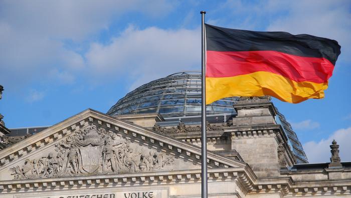 歐元分析:德國GDP處於崩潰,歐元/美元關注關鍵趨勢線