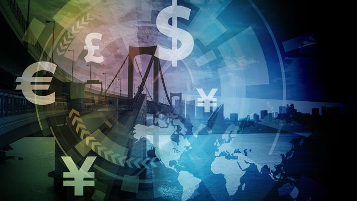 風險情緒回溫,美元和日元下跌,澳元和紐元上漲