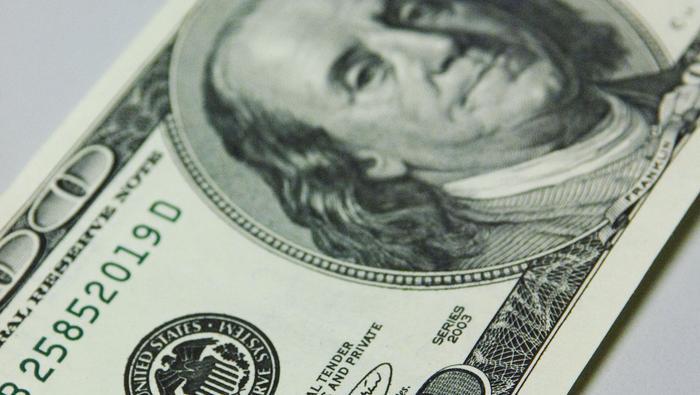 美元直盘普遍走低,关注美国服务业PMI和就业数据