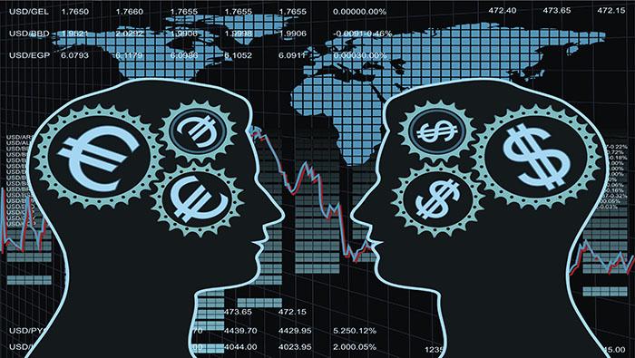 美元八連跌,歐元/美元、美元/加元、澳元/美元走勢分析