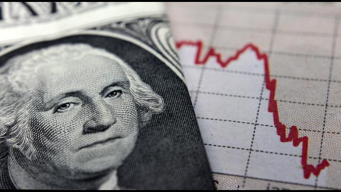 美国5月CPI月率优于预期,短线美元望修正超跌状况