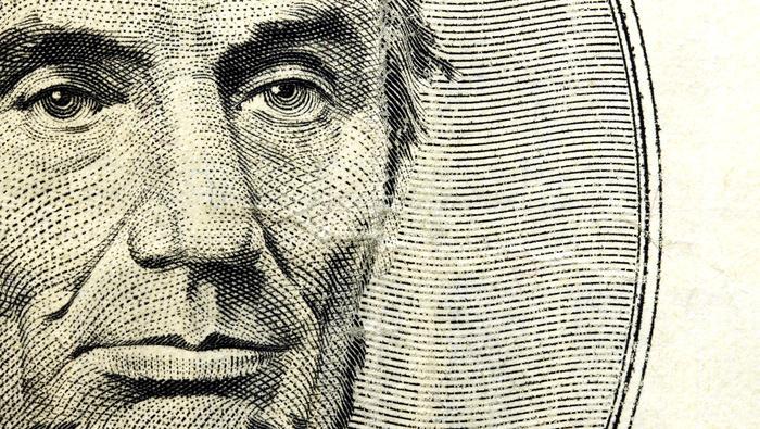 美联储会议纪要未改美元指数承压态势!