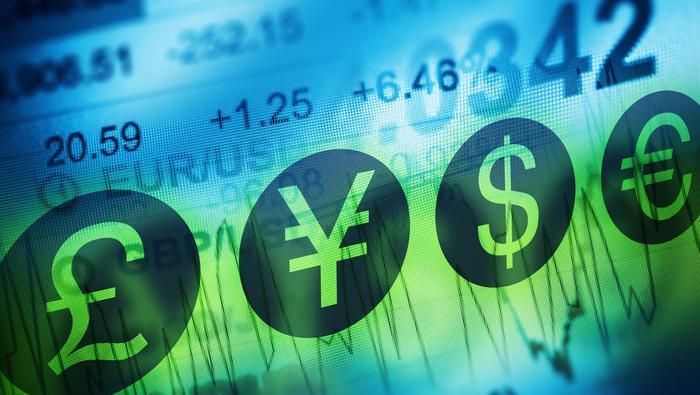 美元貨幣對走勢分析(07.13):澳元美元、英鎊美元、歐元美元