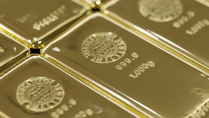 黃金、白銀:警惕金價、銀價已釋放重要的技術看跌信號