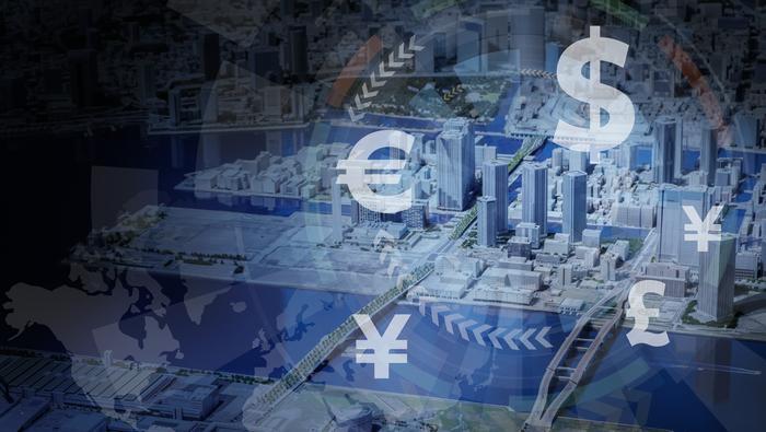 美元貨幣對走勢分析(8.01):澳元美元、英鎊美元、歐元美元
